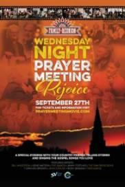 Wednesday Night Prayer Meeting 2017