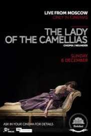 Bolshoi: Lady Of Camellias 2017