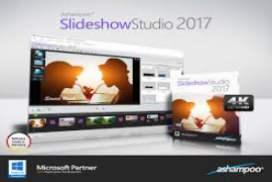 Ashampoo Slideshow Studio 2017