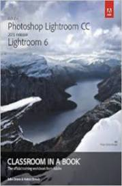 Adobe Photoshop Lightroom CC 6