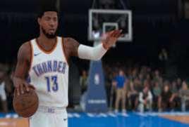 NBA 2K18 CODEX