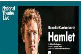 Nt Live: Hamlet Encore 2017