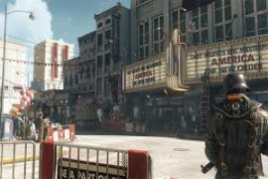 Wolfenstein II The New Colossus Digital