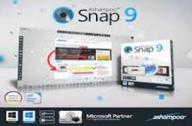 Ashampoo Snap v9